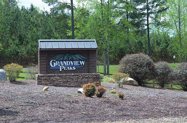 63 Summit Drive Lot 63, Nebo, NC 27828 (#3529307) :: Keller Williams South Park