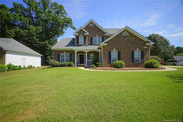 8721 Hambright Road, Huntersville, NC 28078 (#3529308) :: Carolina Real Estate Experts