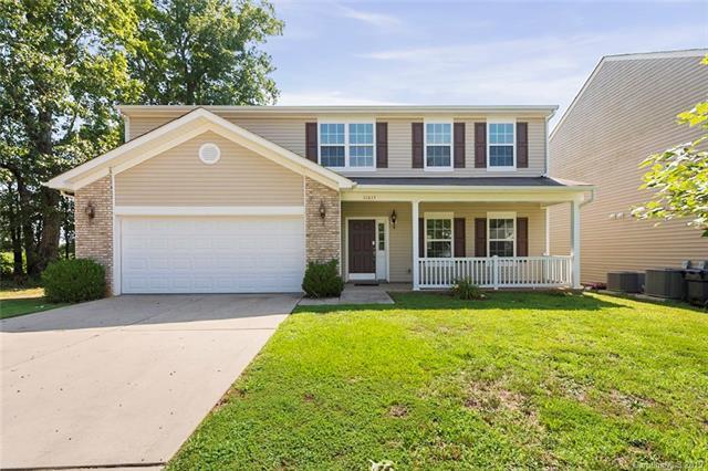 11615 Mud Drive, Midland, NC 28107 (#3529322) :: Homes Charlotte