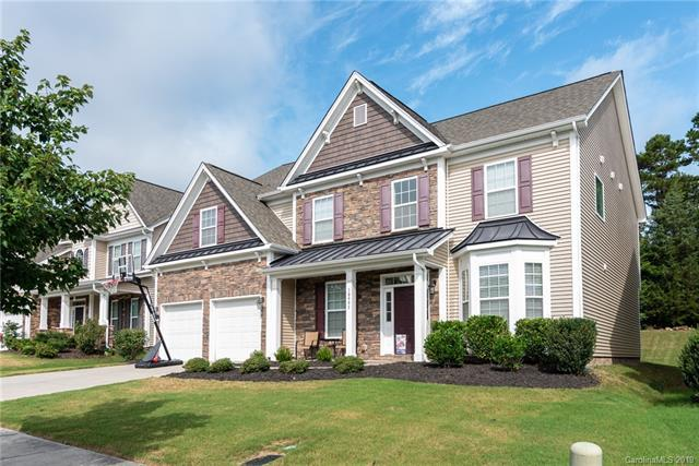 10993 Aspen Ridge Lane, Concord, NC 28027 (#3529333) :: High Performance Real Estate Advisors