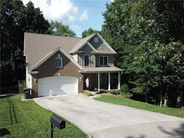 1021 38th Avenue NE, Hickory, NC 28601 (#3529340) :: Mossy Oak Properties Land and Luxury