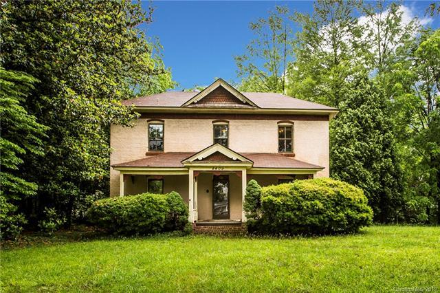 8409 University East Drive, Charlotte, NC 28213 (#3529344) :: Stephen Cooley Real Estate Group