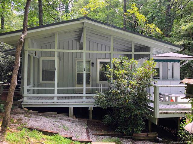 138 Wolf Ridge Road, Lake Toxaway, NC 28747 (#3529349) :: Chantel Ray Real Estate