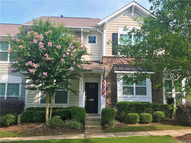 141 Leyton Loop G, Mooresville, NC 28117 (MLS #3529350) :: RE/MAX Impact Realty