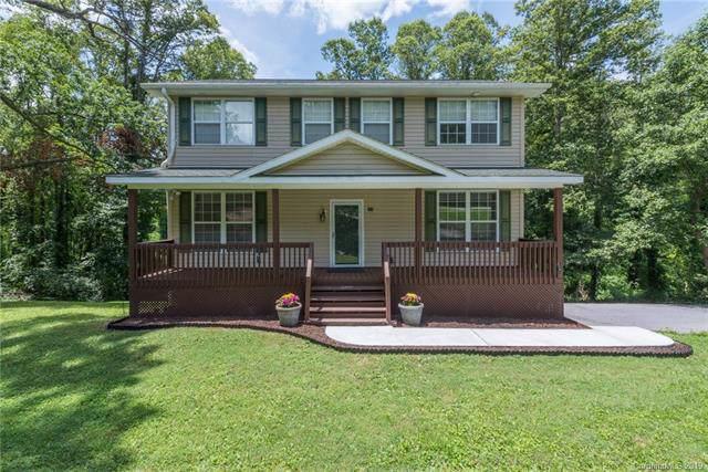 111 Spaulding Court, Candler, NC 28715 (#3529352) :: Homes Charlotte