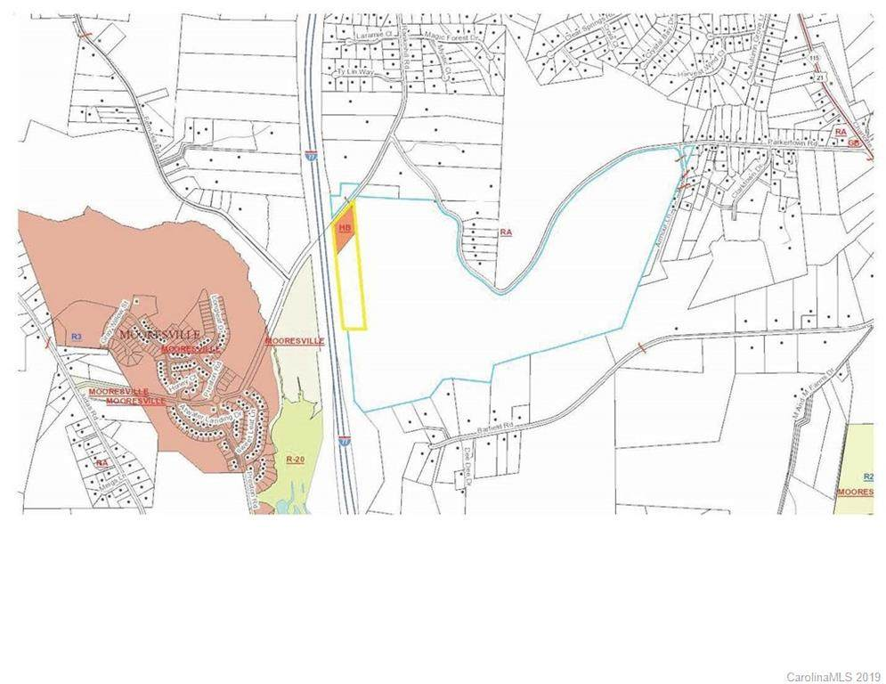000 Rankin Hill Road, Mooresville, NC 28117 (#3529361) :: Miller Realty Group