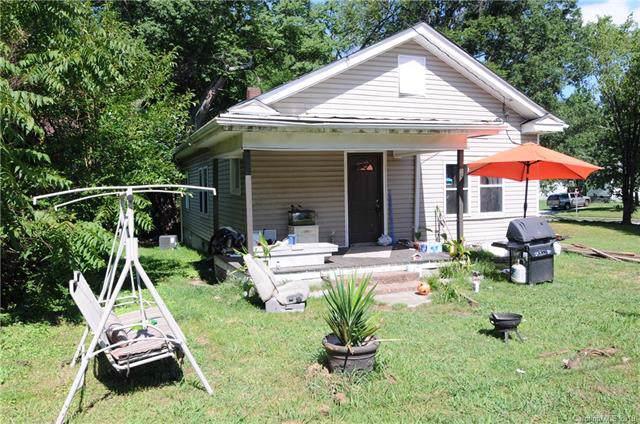 802 Meredith Street, High Point, NC 27260 (#3529362) :: Carver Pressley, REALTORS®