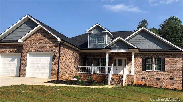 Lot 11 Wingate Hill Road #11, Denver, NC 28037 (#3529366) :: Cloninger Properties