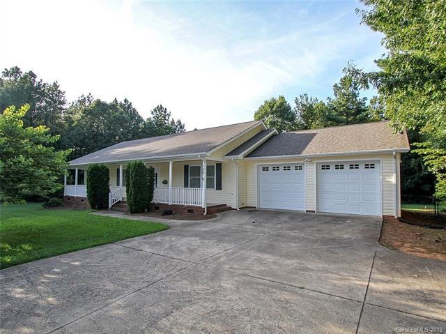 159 Arey Road, Statesville, NC 28677 (MLS #3529367) :: RE/MAX Impact Realty