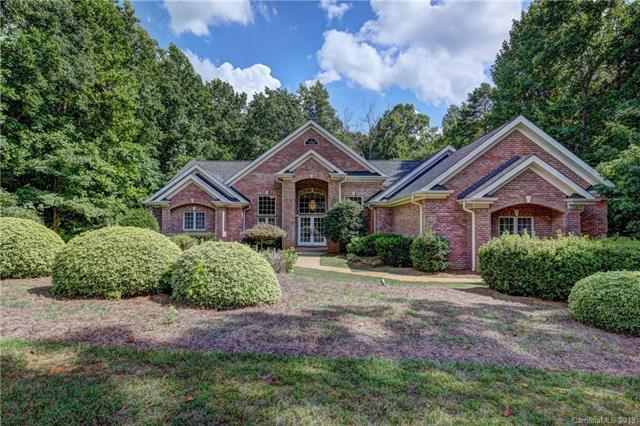9113 Oak Bluff Court, Waxhaw, NC 28173 (#3529394) :: Carolina Real Estate Experts