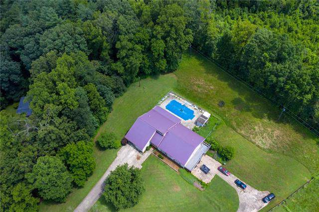 3770 Dreamfields Lane, Lenoir, NC 28645 (#3529412) :: High Performance Real Estate Advisors