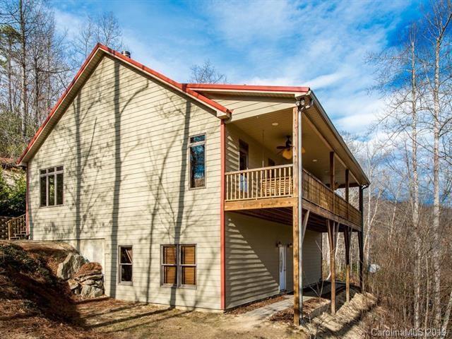 8 White Willow Ridge, Black Mountain, NC 28711 (#3529444) :: Besecker Homes Team