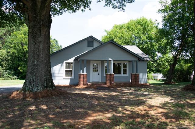 213 Main Street, Mount Pleasant, NC 28124 (#3529450) :: High Performance Real Estate Advisors