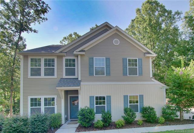 10830 Hadrians Walk Court, Mint Hill, NC 28227 (#3529457) :: Charlotte Home Experts