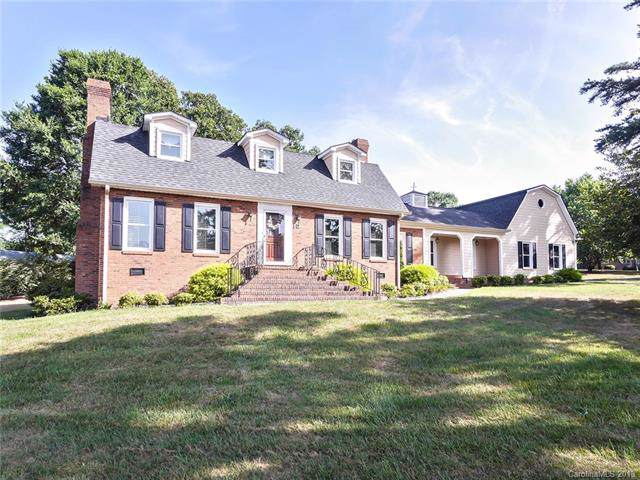 109 Chanticleer Court, Charlotte, NC 28214 (#3529468) :: LePage Johnson Realty Group, LLC