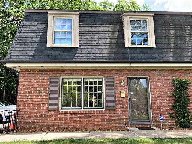416 7th Street NE, Hickory, NC 28601 (#3529481) :: High Performance Real Estate Advisors