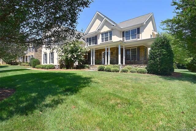 2017 Weddington Lake Drive, Weddington, NC 28104 (#3529489) :: Charlotte Home Experts