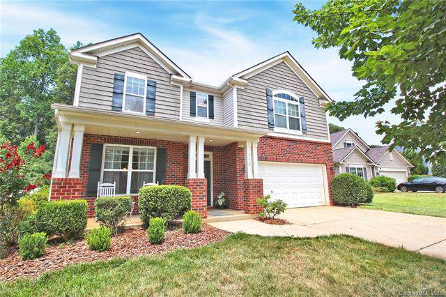 112 Morning Dew Lane, Mount Holly, NC 28120 (#3529496) :: Chantel Ray Real Estate