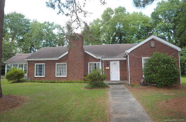 908 Fairmont Avenue, Salisbury, NC 28144 (#3529504) :: Rinehart Realty