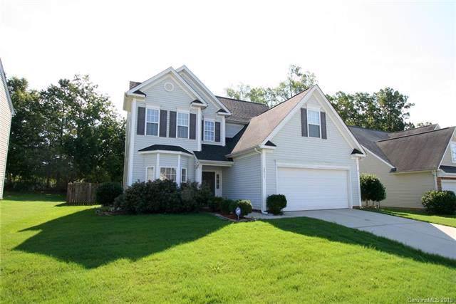 2011 Streamlet Way, Monroe, NC 28110 (#3529509) :: Homes Charlotte