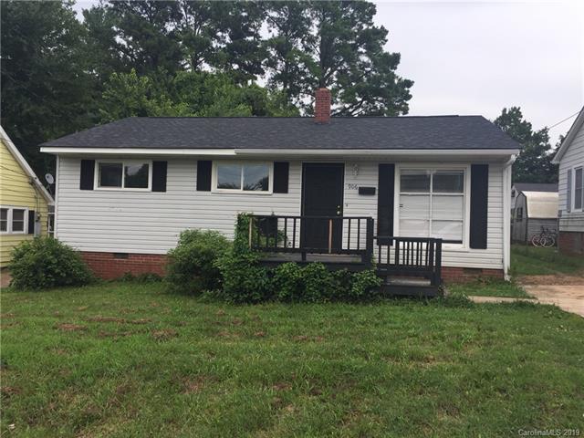 906 Green Street, Salisbury, NC 28144 (#3529511) :: Team Honeycutt