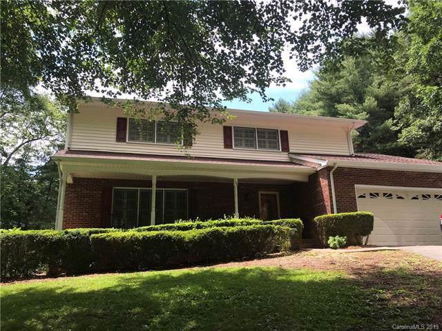 108 La Bellevue Street, Morganton, NC 28655 (#3529524) :: Homes Charlotte