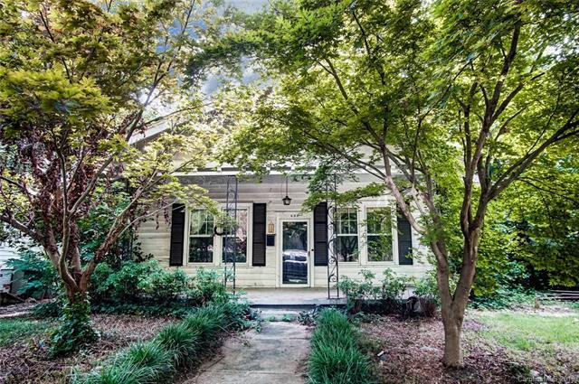 608 Jackson Street, Gastonia, NC 28052 (#3529535) :: Besecker Homes Team