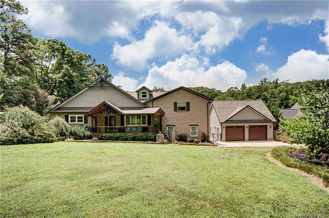4625 Water Oak Drive, Lake Wylie, SC 29710 (#3529549) :: Cloninger Properties