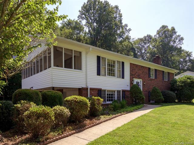 1542 Glenheath Drive, Hendersonville, NC 28791 (#3529581) :: Stephen Cooley Real Estate Group
