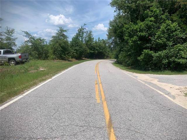 3803C Flat Rock Road, Kershaw, SC 29067 (#3529588) :: Homes Charlotte