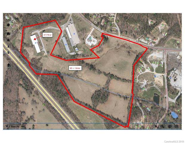 000 Commercial Hill Drive, Hendersonville, NC 28792 (#3529598) :: Chantel Ray Real Estate