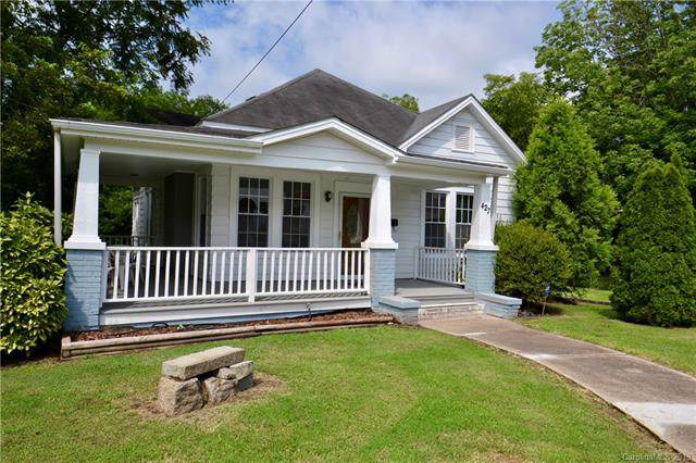 427 Heilig Avenue, Salisbury, NC 28144 (MLS #3529599) :: RE/MAX Impact Realty