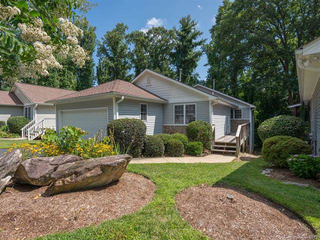 317 Ewarts Hill Road, Hendersonville, NC 28739 (#3529601) :: The Andy Bovender Team