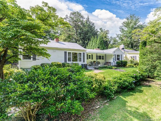 174 School Road, Asheville, NC 28806 (#3529603) :: Mossy Oak Properties Land and Luxury