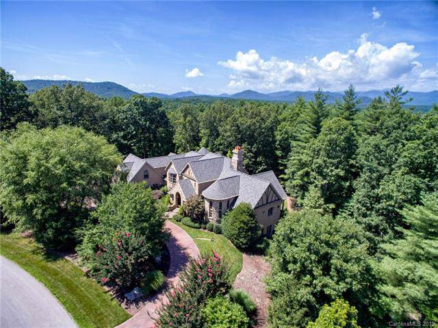 56 Cedar Hill Drive, Asheville, NC 28803 (#3529623) :: Keller Williams Biltmore Village