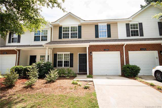 11055 Dixie Hills Drive, Charlotte, NC 28277 (#3529627) :: LePage Johnson Realty Group, LLC