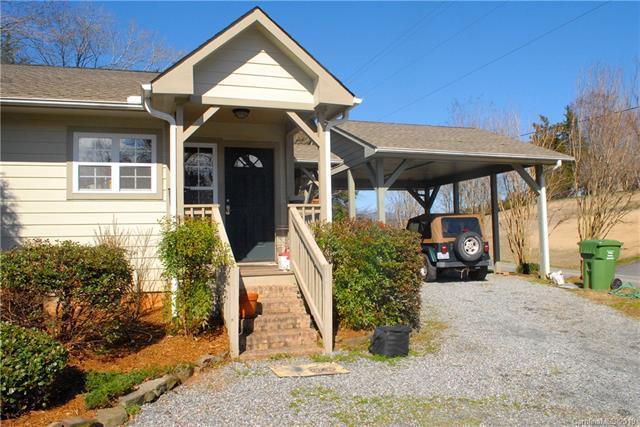 477 Silver Creek Road, Mill Spring, NC 28756 (#3529630) :: Rinehart Realty