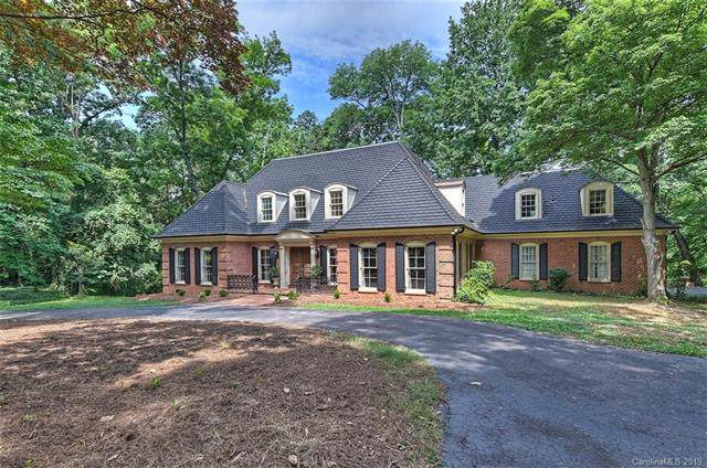 2040 Stonebridge Lane, Charlotte, NC 28211 (#3529632) :: Stephen Cooley Real Estate Group