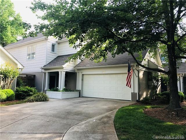 17740 Kings Point Drive, Cornelius, NC 28031 (#3529633) :: Cloninger Properties