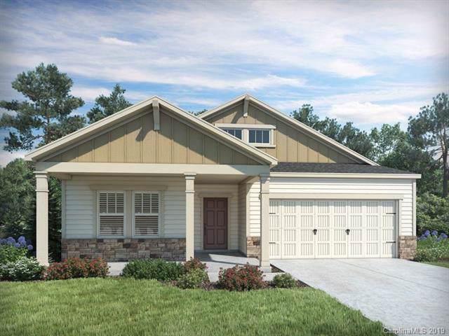 0000 - #3113 Longmore Lane #113, Kannapolis, NC 28081 (#3529648) :: Scarlett Real Estate