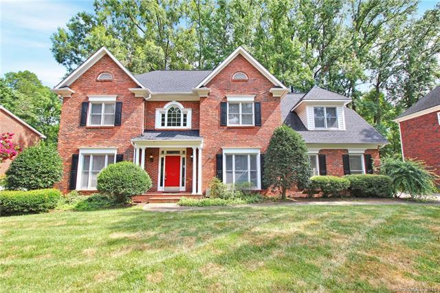 724 Queen Charlottes Court, Charlotte, NC 28211 (#3529654) :: Carolina Real Estate Experts