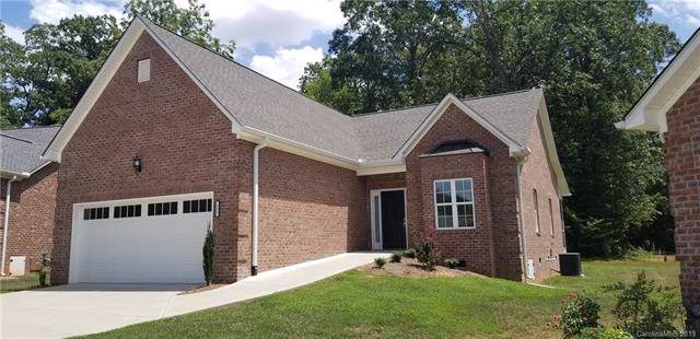 111 Sweet Oaks Lane, Statesville, NC 28677 (MLS #3529660) :: RE/MAX Impact Realty