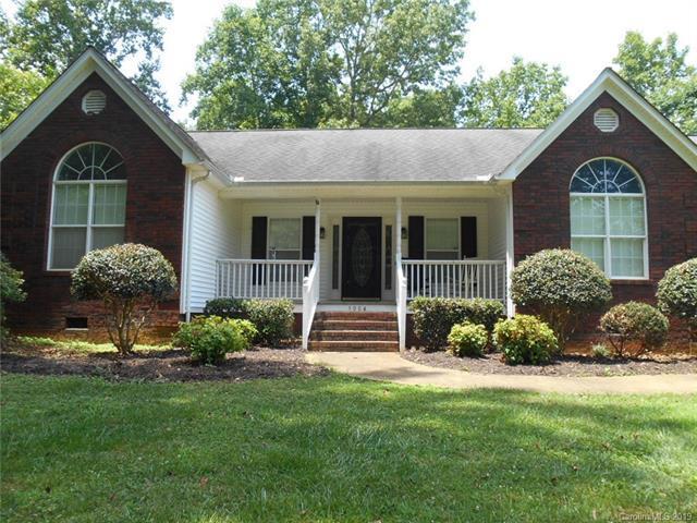 1004 Gracebrook Drive #52, Salisbury, NC 28147 (#3529667) :: Team Honeycutt