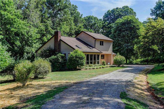 466 Old Mountain Road, Statesville, NC 28677 (#3529674) :: The Ramsey Group