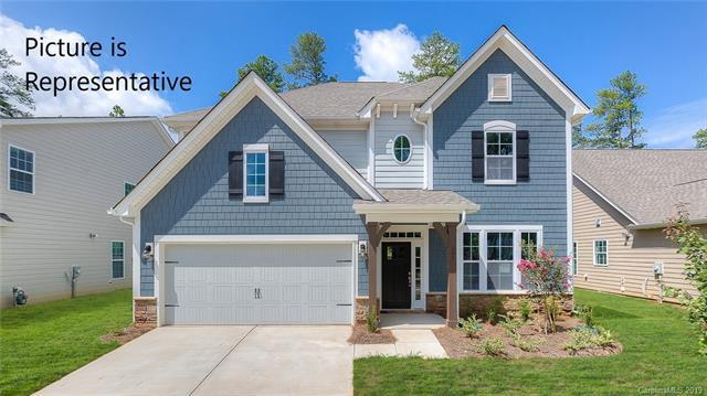 1516 Briarfield Drive NW, Concord, NC 28027 (#3529675) :: High Performance Real Estate Advisors