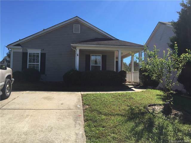 3627 Kiley Lane, Charlotte, NC 28216 (#3529684) :: Cloninger Properties