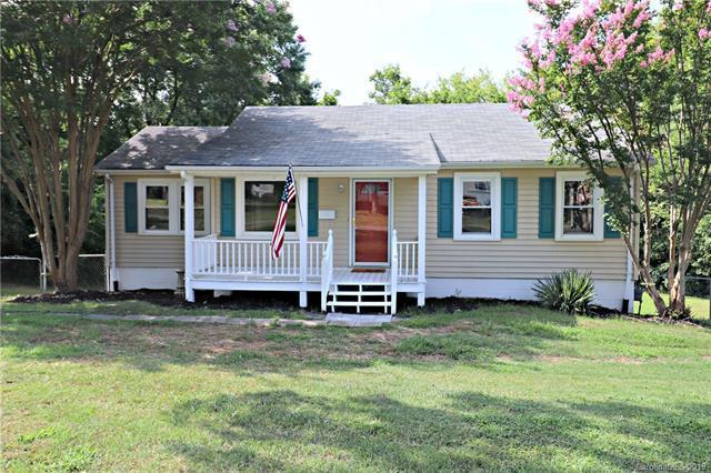 1107 Oklahoma Street, Kannapolis, NC 28083 (#3529687) :: Team Honeycutt