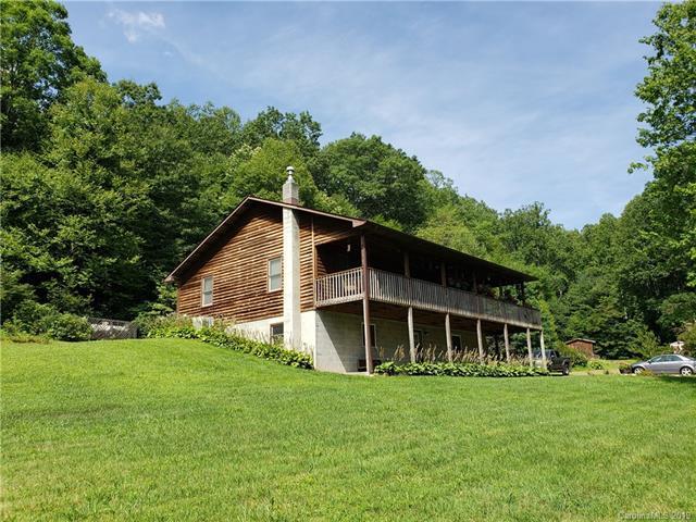 225 Spar Mill Road, Burnsville, NC 28714 (#3529692) :: MartinGroup Properties
