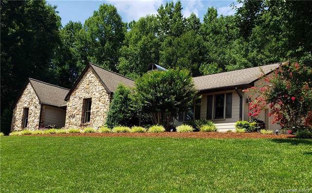 114 Hunting Lane, Morganton, NC 28655 (#3529708) :: Cloninger Properties