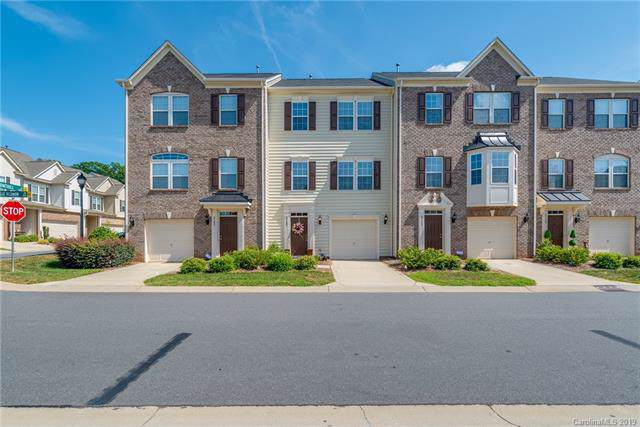 2107 Belle Vernon Avenue, Charlotte, NC 28210 (#3529711) :: Stephen Cooley Real Estate Group